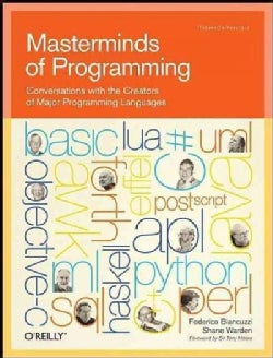 Masterminds of Programming (Paperback)
