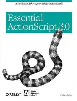 Essential ActionScript 3.0 (Paperback)