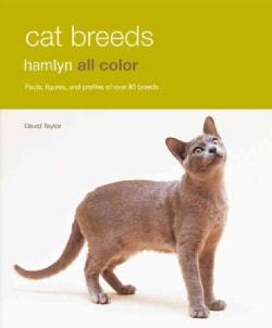 Cat Breeds (Paperback)