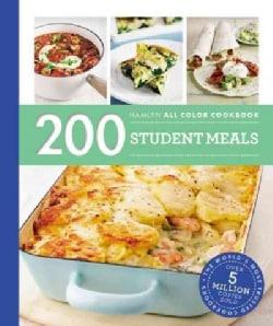 200 Student Meals (Paperback)