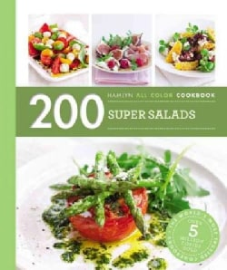 200 Super Salads (Paperback)
