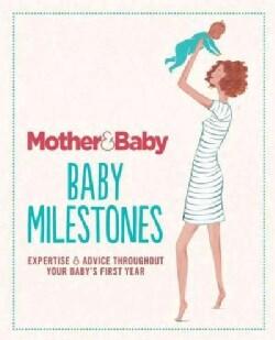 Baby Milestones (Paperback)