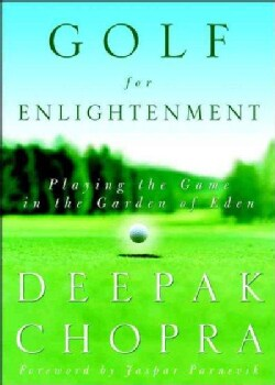 Golf for Enlightenment: The Seven Lessons for the Game of Life (Hardcover)