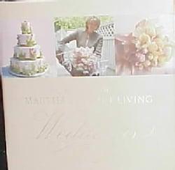 The Best of Martha Stewart Living Weddings (Hardcover)