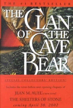 The Clan of the Cave Bear: A Novel (Hardcover)