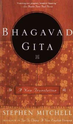 Bhagavad Gita: A New Translation (Paperback)