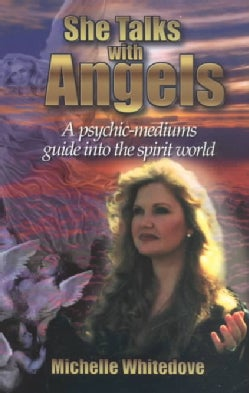She Talks With Angels