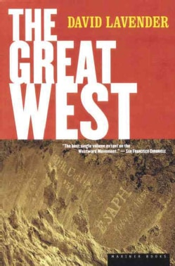 The Great West (Paperback)