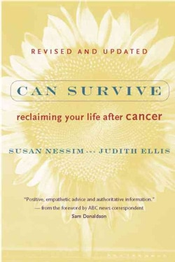Can Survive: Reclaiming Your Life After Cancer (Paperback)