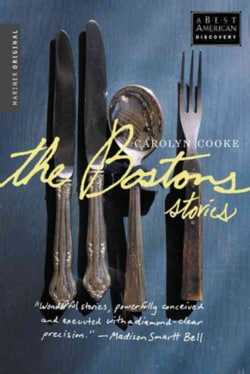 The Bostons (Paperback)