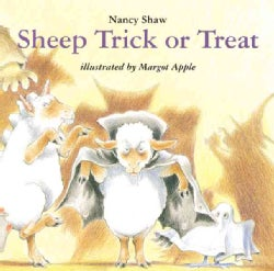 Sheep Trick or Treat (Paperback)