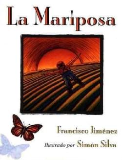 LA Mariposa (Paperback)