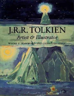 J.R.R. Tolkien: Artist & Illustrator (Paperback)