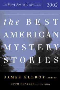 The Best American Mystery Stories 2002 (Paperback)