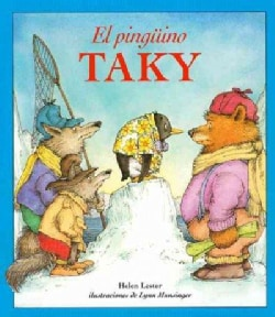El Pinguino Taky/Taky the Penguin (Paperback)