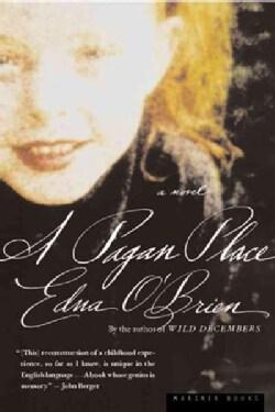 A Pagan Place (Paperback)