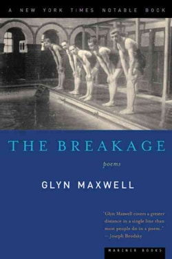 The Breakage: Poems (Paperback)