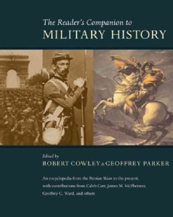 The Reader's Companion to Military History (Paperback)