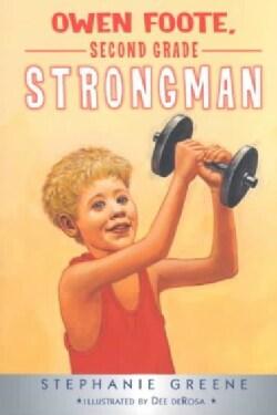 Owen Foote, Second Grade Strongman (Paperback)