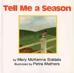 Tell Me a Season (Paperback)