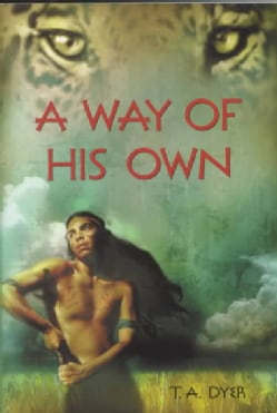 A Way of His Own (Paperback)