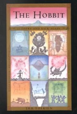 The Hobbit (Paperback)