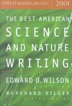 The Best American Science and Nature Writing 2001 (Paperback)