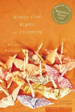 Ninety-Five Nights of Listening (Paperback)