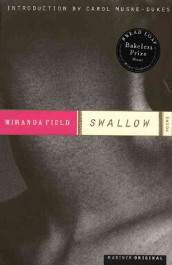 Swallow: Poems (Paperback)