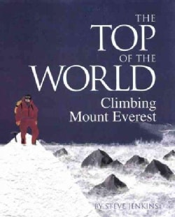The Top of the World: Climbing Mount Everest (Paperback)