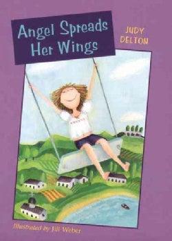 Angel Spreads Her Wings (Paperback)