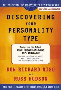 Discovering Your Personality Type: The Essential Introduction to the Enneagram (Paperback)