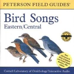 Bird Songs: Eastern/Central (CD-Audio)