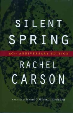 Silent Spring (Hardcover)