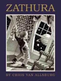 Zathura: A Space Adventure (Hardcover)