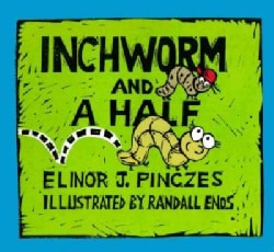 Inchworm and a Half (Paperback)