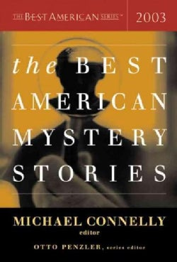 The Best American Mystery Stories 2003 (Paperback)
