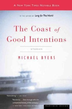 Coast of Good Intentions: Stories (Paperback)