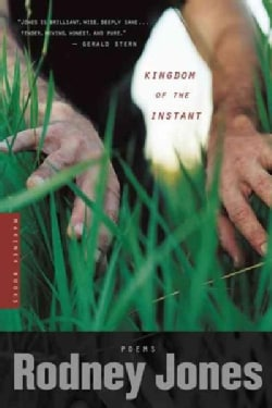 Kingdom of the Instant (Paperback)