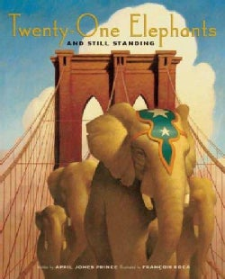 Twenty-One Elephants: And Still Standing (Hardcover)