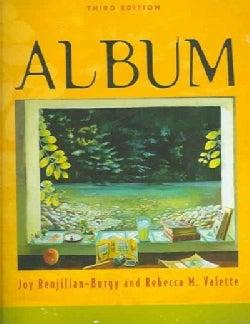 Album: Cuentos Del Mundo Hispanico