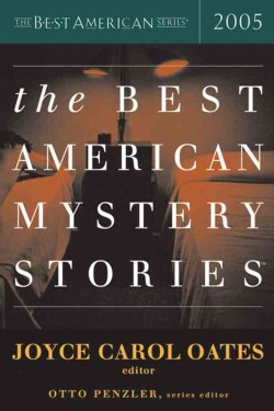 The Best American Mystery Stories 2005 (Paperback)