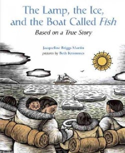The Lamp, The Ice, And The Boat Called Fish (Paperback)