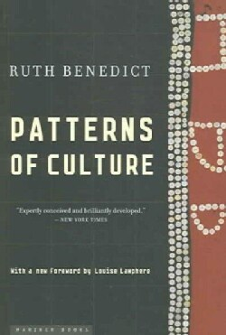 Patterns of Culture (Paperback)
