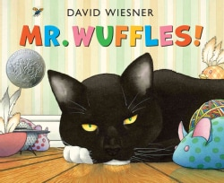 Mr. Wuffles! (Hardcover)