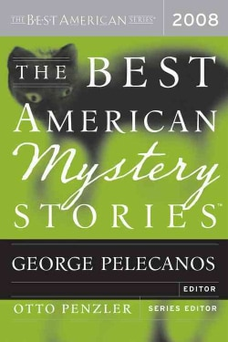 The Best American Mystery Stories 2008 (Paperback)