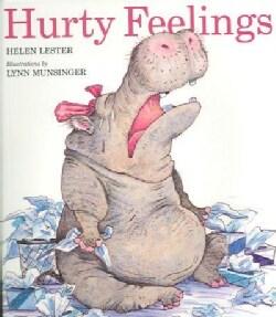 Hurty Feelings (Paperback)