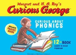 Curious About Phonics (Paperback)