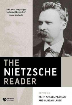 The Nietzsche Reader (Paperback)