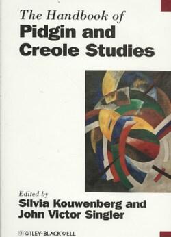 Handbook of Pidgins and Creoles